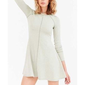 BDG Outfield Long Sleeve Dress